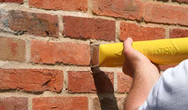 Brick Pointing Ny Repointing Work Tuckpointing Contractor